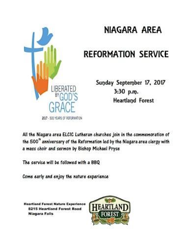 NIAGARA AREA REFORMATION SERVICE (1)