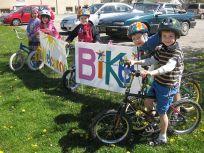 2013 Bike Clinic