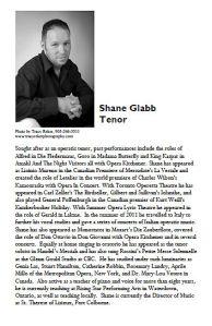 Shane Glabb