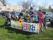 2015 Bike Clinic