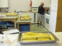 2015 Corn Roast
