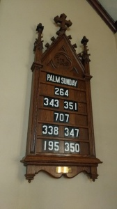 Click on the Hymnboard above