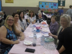 2017 Ladies' Night Out