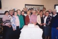 2007 Ladies
