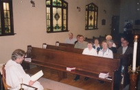 2007 Lenten Service