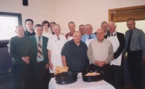 2007 Easter Beakfast Crew