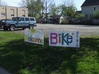 2010 Bike Clinic